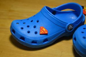 Jibbitz на crocs