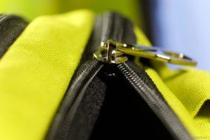 Молния рюкзака