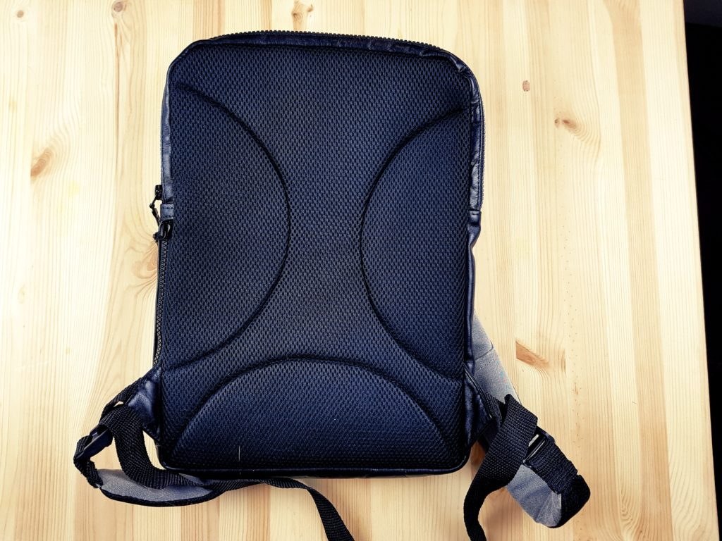 спинка рюкзака Zavtra