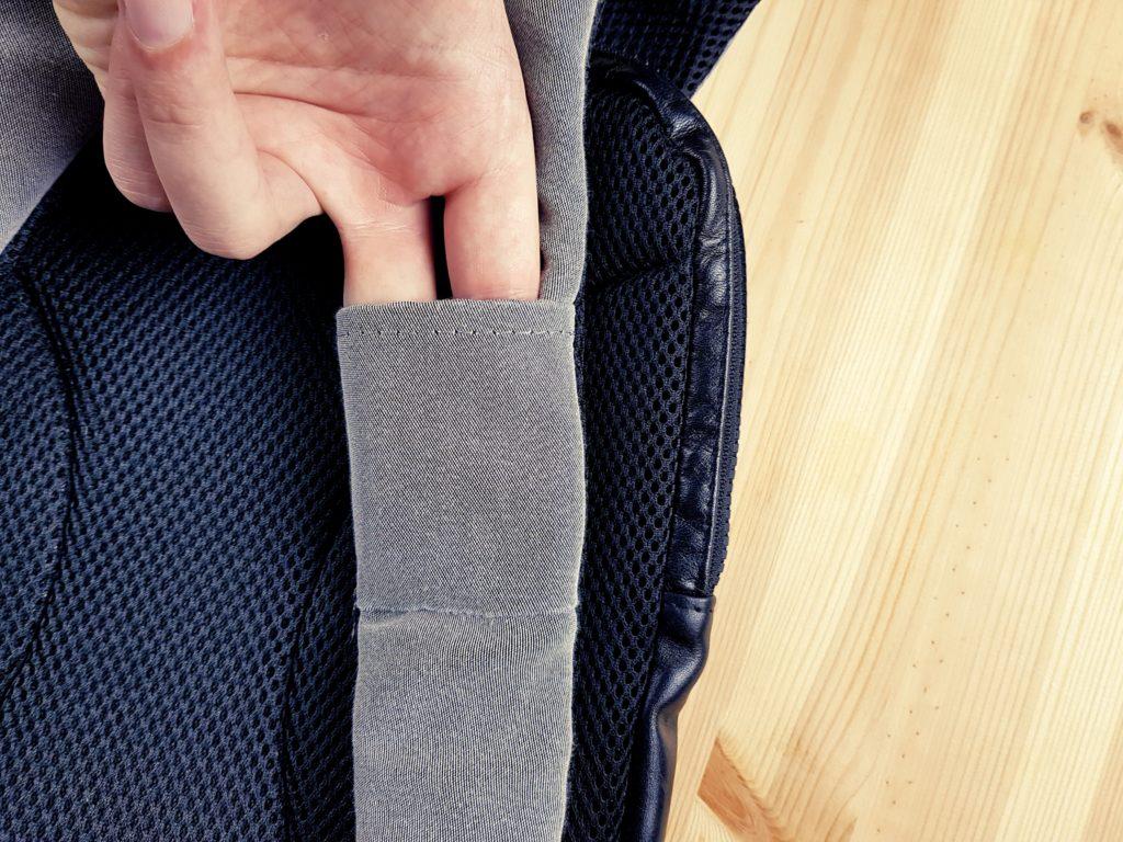 карман на лямке рюкзака Zavtra