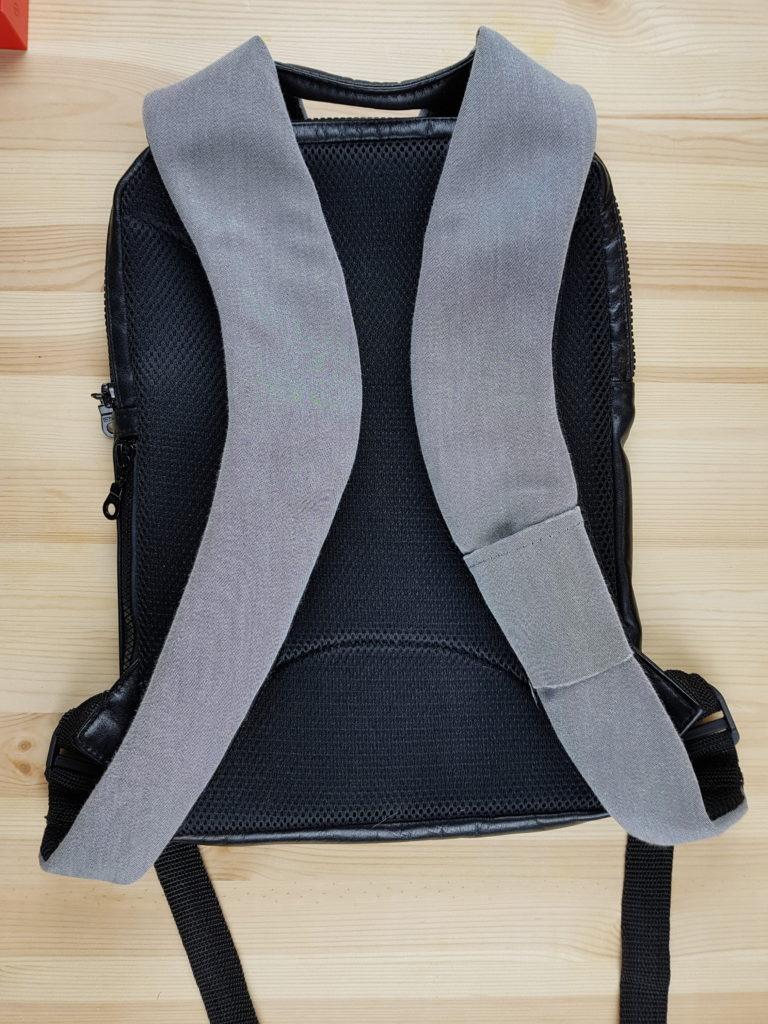 Лямки рюкзака Zavtra